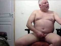Smooth Chubby Male