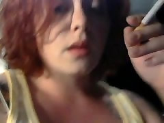 Sexy Redhead first fime pussy Fetish Closeup