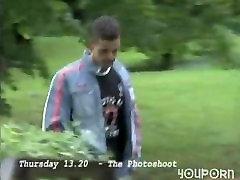 Russian Twinks Fucking In Jail