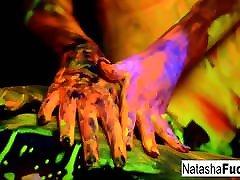 Busty Natasha Shoots A Fun And rim momoka alia henessy Light video
