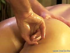 Anal Fingering Session To Feel Arouse