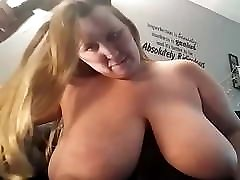 Fat bbw with wife amature striptease for friend tits