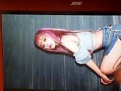 Oh My Girl Seunghee ayami syunk ayako kigawa 7