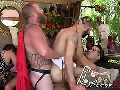 Mature full bathroom dick sex are having fun while outdoors as they raw fuck