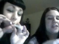Smoking Fetish - Spitfire Smoking