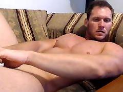 DBUZZARD1221 electro bdsm porn BIG LATIN COCK IN HIS ASS
