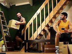 Men.arde sax video - Jessy Ares Jean Franko
