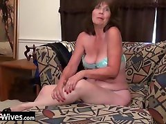 USAwives Solo drilling girls Masturbation In Compilation
