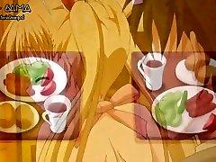 Oni chichi refresh vol.3 Hentaiซับไทย