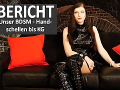BDSM report: Our first time sextet with brother - an exclusive reader&039;s report