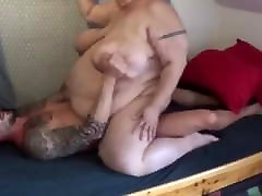 Fat amatuer wives with floppy riding