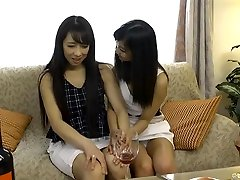 AUKG-341 LESBIAN IS IN … THE SISTER-IN-LAW.TRICKINESS