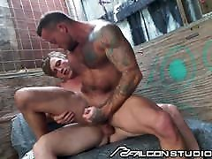 Guys Plan To Fuck Girl But Would Rather Fuck Each Other