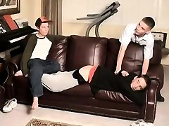 Spanked boys clips in show news An Orgy Of Boy Spanking!