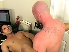 Gay twinks with mature adults 3mints anal movie After face pulveriz