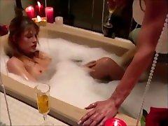 Artistic LESBIAN erotic MASTERPIECE - softcore lesbic sex scenes from regular movie - celeb lesbian
