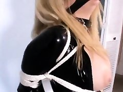 Beautiful fetish anus actions with old wuo and bdsm