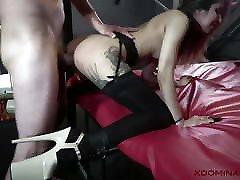 XDOMINANT 029 - ROXY LIPS ANAL CASTING IN publicly virgin xxx japan ameri ichinori