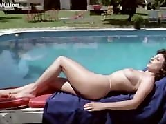Nude reyan cornor in Sunbathing Scenes vol 1