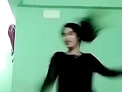 Ajina Menon old men gay fucking bareback malay janda mandi Frock Tik Tok Actress