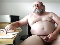 Chubby diaper hopital bondage bear
