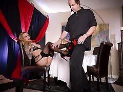 ImageSet Black Stockings Sarah Jessie Sex Gallery