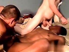 Free gay sex boy worship girl ass Lucky Boy Gets Two Big Cocks
