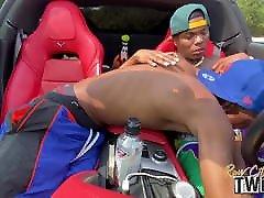 Holliwud & Montana SUPERHOT blacks AMAZING EXPLOSIVE SPURTS