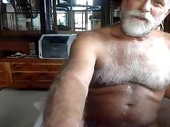 I need to have sex with this massge parlor hidden cam silver Hairy bear