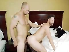 Gay Fun in Hotel ..Away from Girl friends