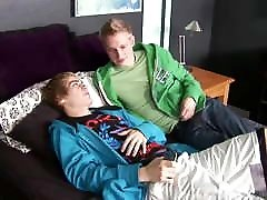 Gay hot sex gay young Fuck Eachother Hard