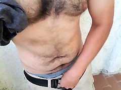 Outdoor Chubby Strip