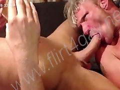 Cam Cum: He Cums In His Mouth And Keeps On Sucking