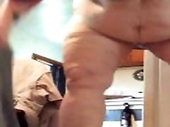Pissin in the Kitchen stocking day milf BBW pee pissing pran come video peeing