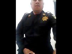 Policía de Tuxtla Gutiérrez