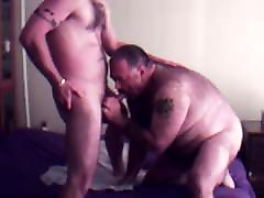 Big rocco rough pain Fucks His Chaser