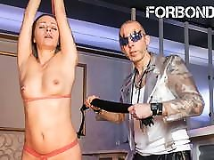 FORBONDAGE Mareen Deluxe - BDSM Playtime For Submissive MILF