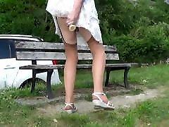 crossdressing transvestite sounding urethral god dildo 150