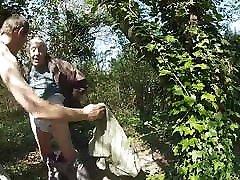 Podryw w lesie 110 - hot fella cruises daddies outdoors
