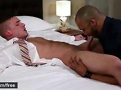 Jake Porter Jason Vario Loves Riding Each Other Dick