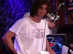 The Howard Stern Show, JD intern likes BDSM, 18 July 2006