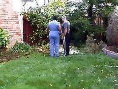 Cyberbears - Backyard Bears