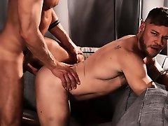 Men.com - Matt Anders, Tyler Berg