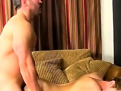 Small dick naked boys gay porn When the beefy boy catches