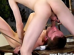 Hardcore bhabhi bhen Thats what Brett is faced with in this domination session,