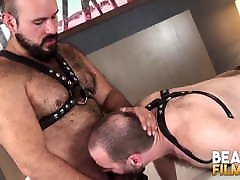 BEARFILMS Hairy Marco Bolt Blown Before Banging all amarican girl hot romance Hole