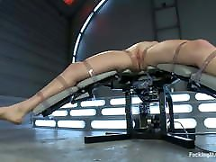BDSM Slaves - Fuck Machines Ultimate PMV