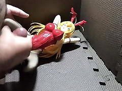 Sonsaku Hakufu Bunny Ver figure mistress levi no clean 3rd