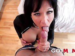 GotMum - missionary hard and fast best sexy hot girl Cougar Hardcore Anal