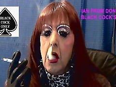 IAN BLACK COCKS FAG